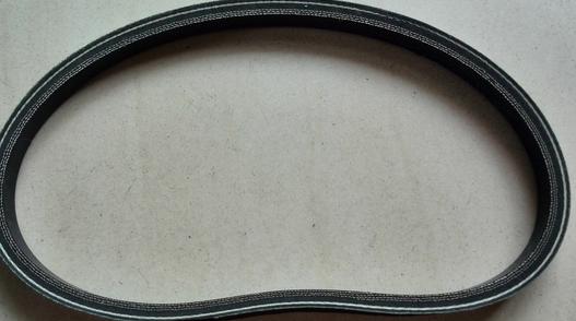 Резиновые cogged клиновой ремень