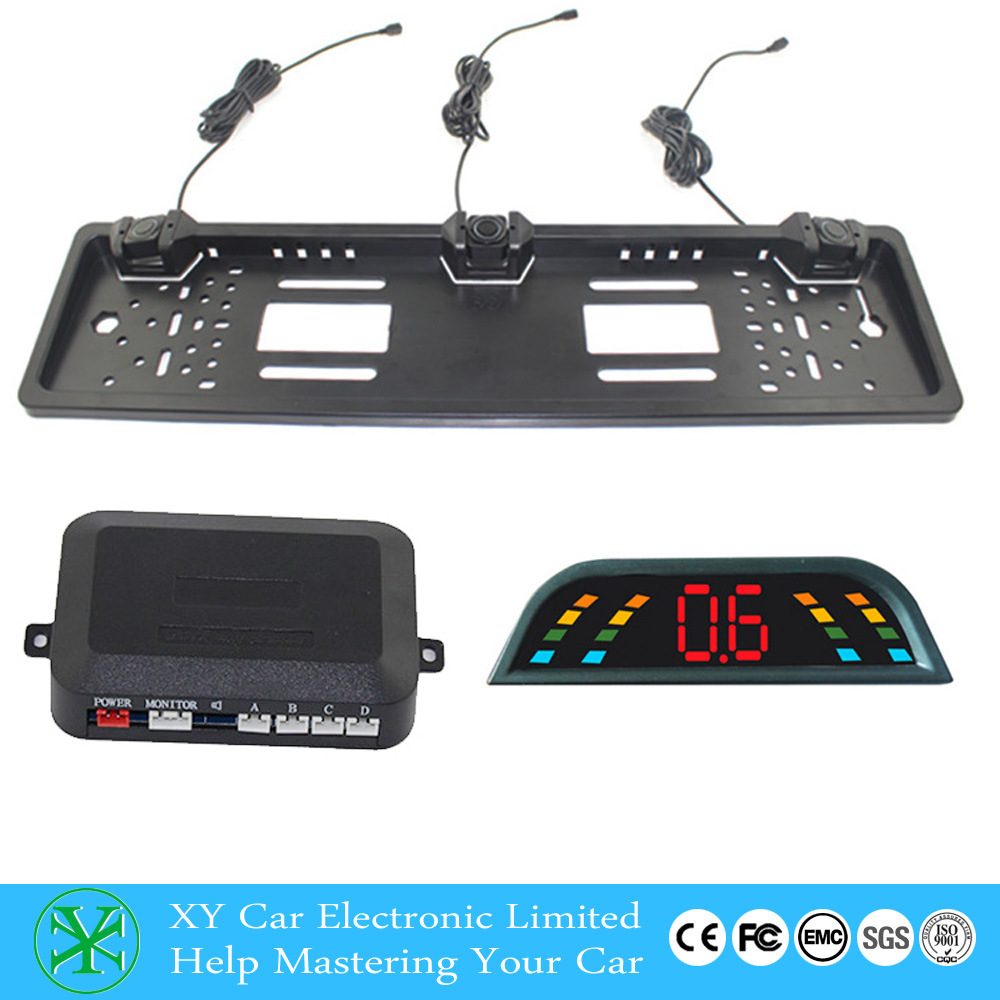 Alle Produkte zur Verfügung gestellt vonXY Car Electronic Limited