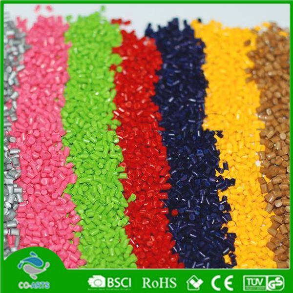 ماستر بلاستيك للPE و PP و PS و PVC و HDPE و نقطة القرار، نقطة القرار LDPE