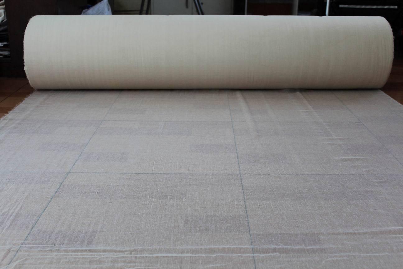 Rolo de gaze de algodão 100%