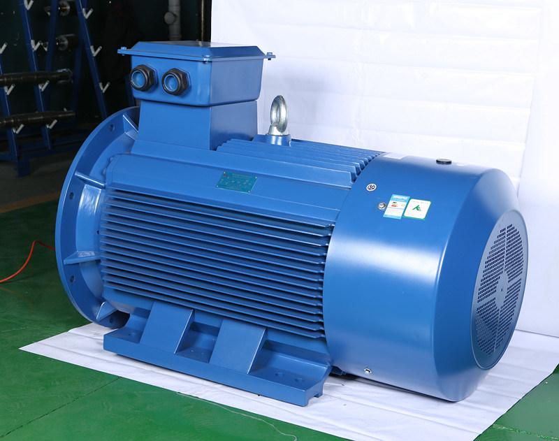 IP55 de serie y el motor eléctrico trifásico de 100 CV de los ...