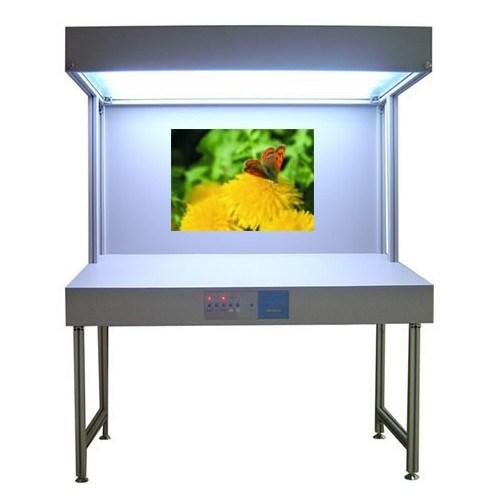 Vteke stand de la luz D50 para el gráfico