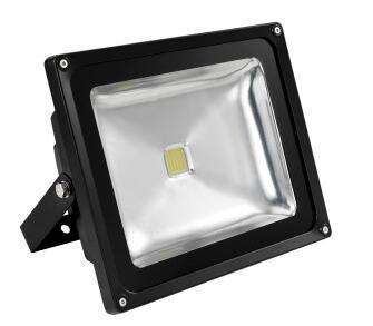 플러그를 가진 세륨 RoHS Bridgelux 50W LED 투광램프는 유효한 Dimmablecustomized를 할 수 있다