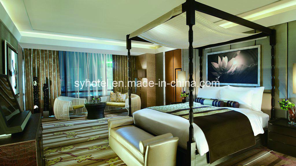 [فوشن] [همبتون] نزل فندق أثاث لازم الصين صاحب مصنع