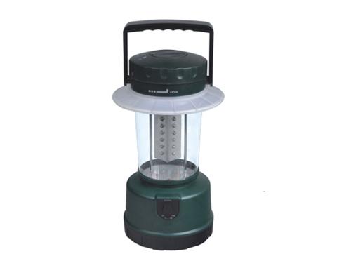 Lanterne de camping (ND-5608)