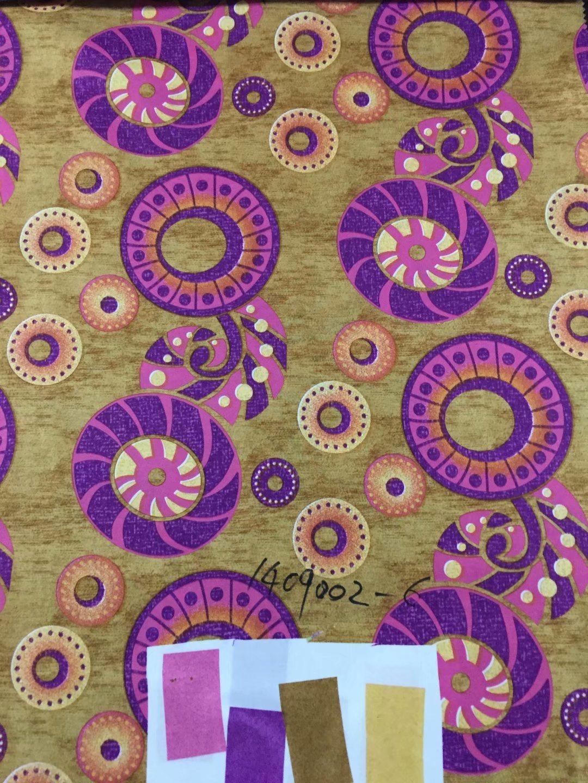 Utilizado para el hogar, textil de poliéster, sofá cortina de tela, Tela, Tela impresa
