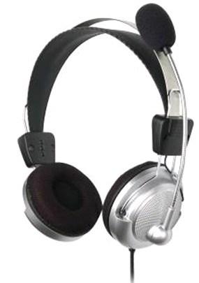 PCのステレオのヘッドホーンSW-301