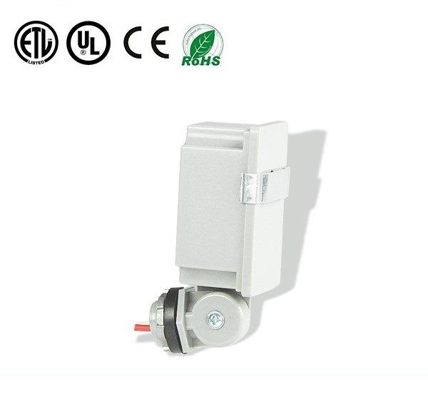 写真の電気スイッチPhotocontrolワイヤーのタイム・ディレイ旋回装置のフォトセル