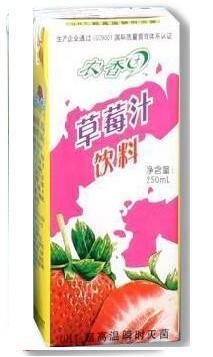 Сок асептической упаковки (CAPAK103)