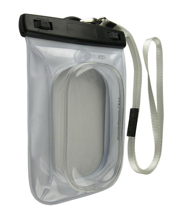 حقيبة قابلة للغوص تحت الماء مزودة بكاميرا رقمية لعدسة التكبير / التصغير (PB-A003)