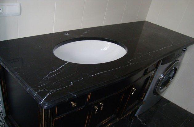 pierre chinois lavabo en marbre et comptoir de granit pierre chinois lavabo en marbre et. Black Bedroom Furniture Sets. Home Design Ideas