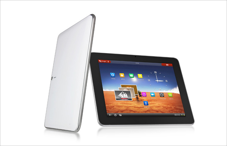 8.0 Ecrã Capacitivo Tablet PC (MD803T) Android Market 4.0