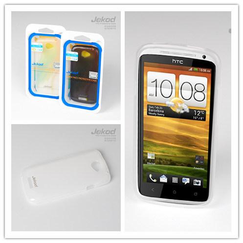 HTC One S TPU 材料用シリコンケース高品質