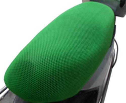 Funda de asiento Moto malla