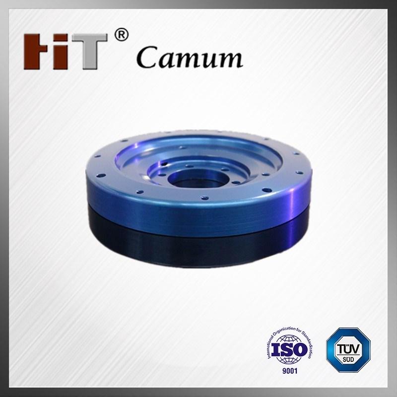 Передовые технологии CNC часть точность обработки детали
