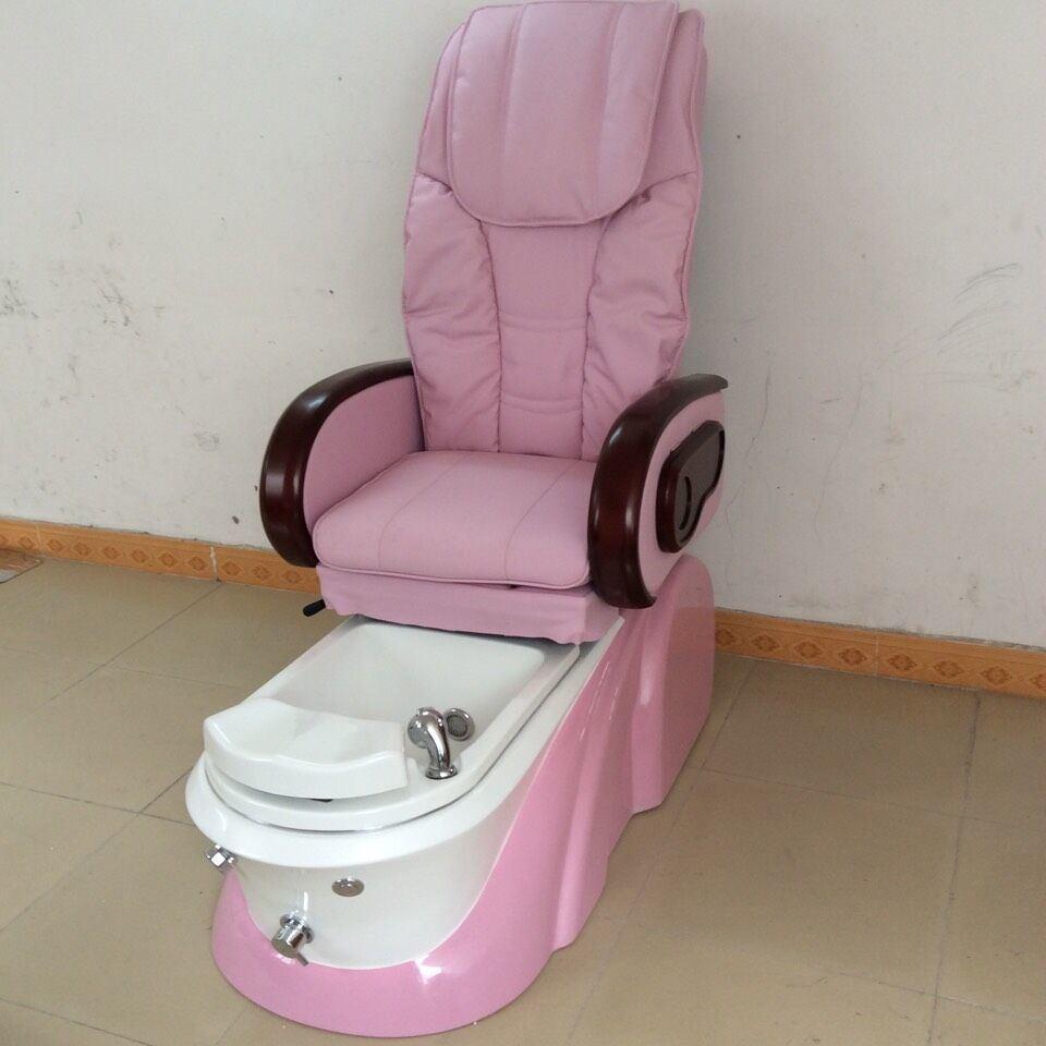 De Stoel van de Hot Wash Feet SPA Massage van de Stoel met Specifieke de Salon van de Spijker