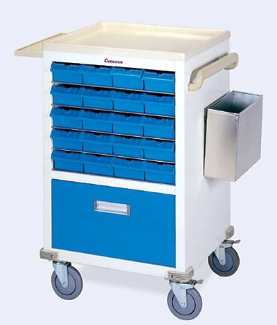 Medicine Trolley (QL-704)
