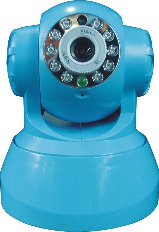 무선 카메라(GSM-8618WF)
