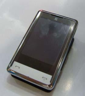 De dubbele Mobiele Telefoon van de Wijze (W629)