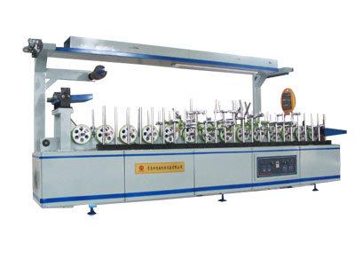 Machines à bois, MJ-300D'une machine d'enrubannage (MJ-300A)