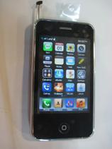 WiFi Java téléphone MP5 (A960I)