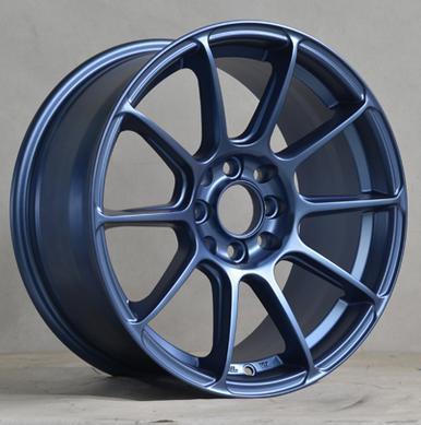 China proveedor maduro /Auto Llantas de aleación llantas de coche de ruedas de aluminio