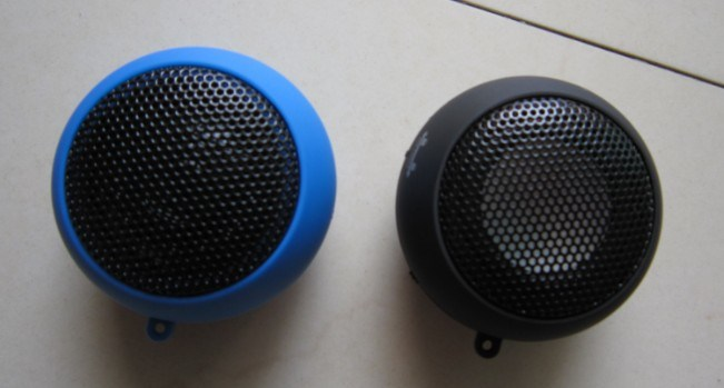 Mini haut-parleur