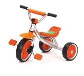 Tricycle de bébé