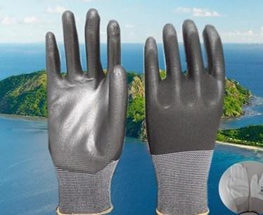 PUの手袋