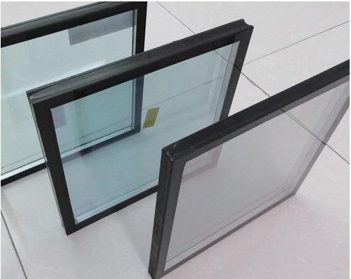 Borrar/tintados/Templado laminado reflectivo//-argón/Low-E para la construcción de cristal térmico