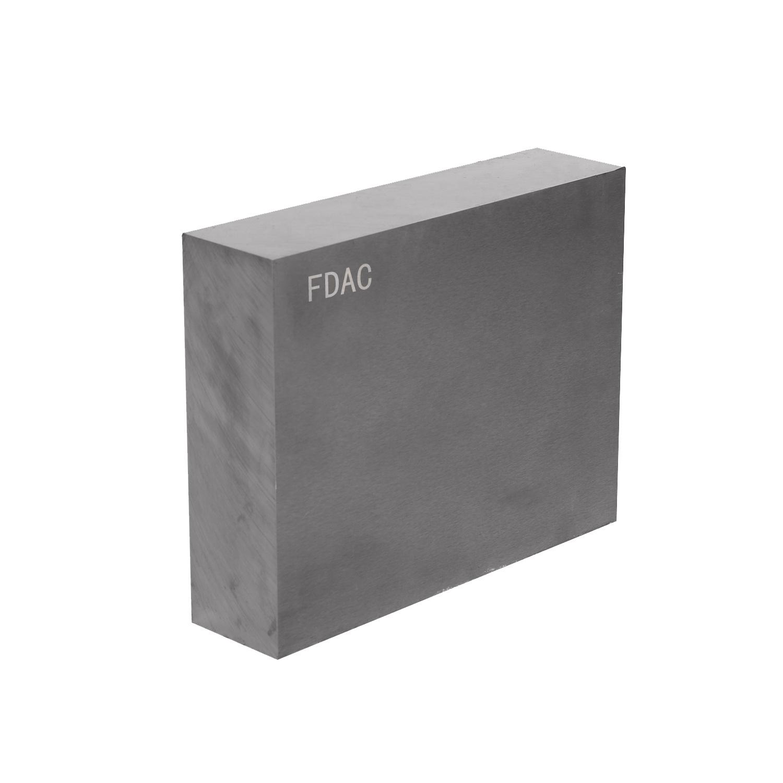 Niedrige Legierungs-hochfeste Stahlplatte A633m (A, B, C, D, E)