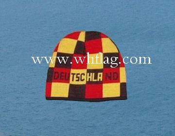 Chapéu de acrílico