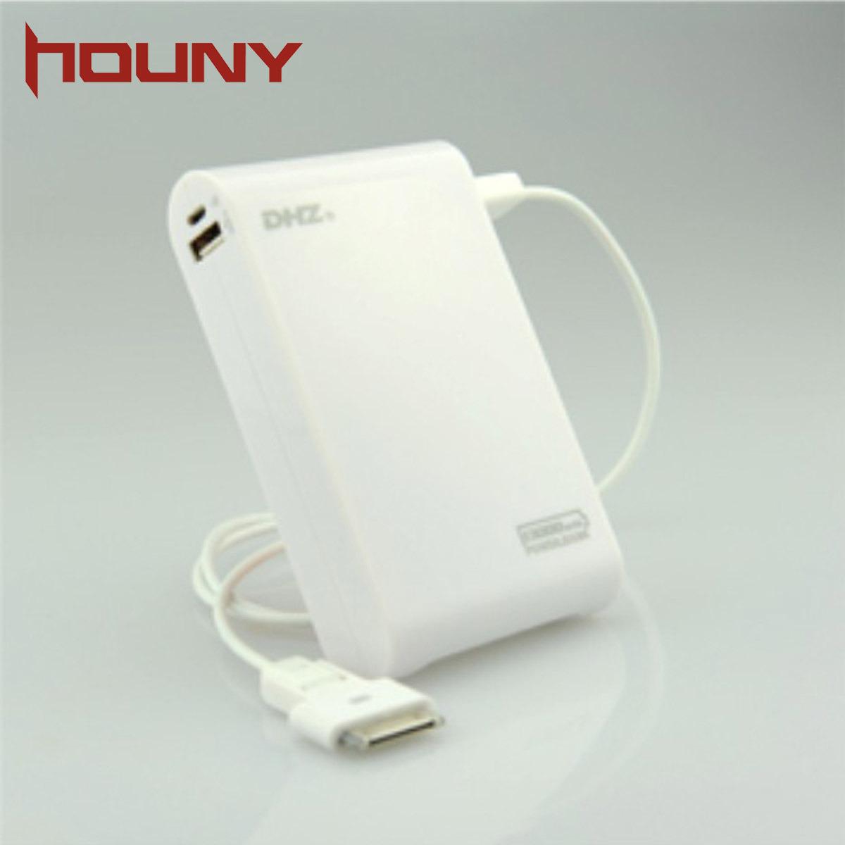 13.000 mAh oplaadbare externe batterijoplader voor mobiele telefoon/draagbare mobiele telefoon Oplader (CD658)
