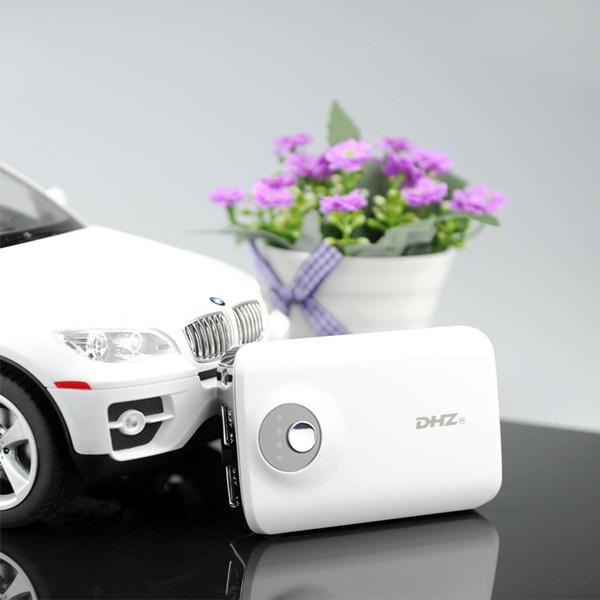 7800mAh banco de potência /Potência portátil para o SPG, PSP, iPhone, iPod e iPad