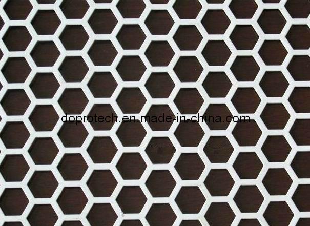 m tal perfor mesh trou hexagonal dp pm04 m tal perfor mesh trou hexagonal dp pm04. Black Bedroom Furniture Sets. Home Design Ideas