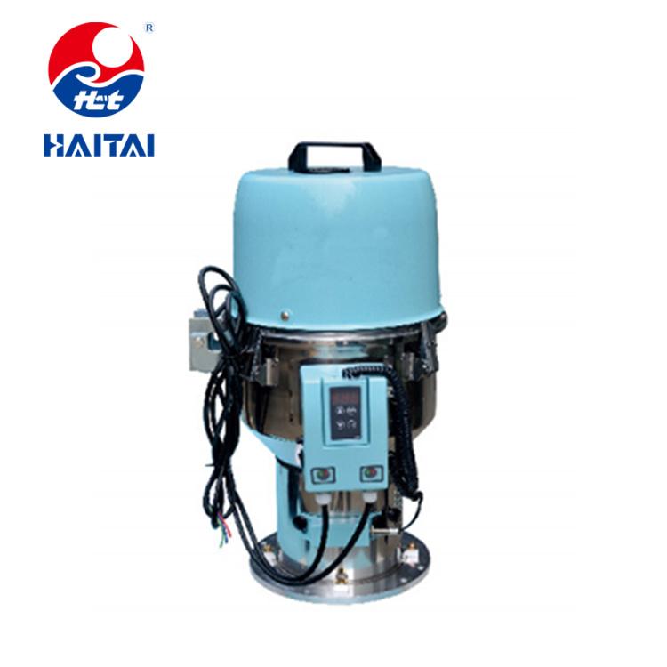 390 Bac en plastique à haute efficacité Auto Chargeur vide