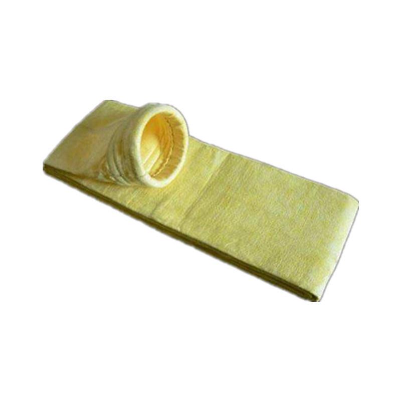 Sacchetto filtro del residuo del rifornimento della fabbrica/feltro a temperatura elevata materiali del Non-Woven
