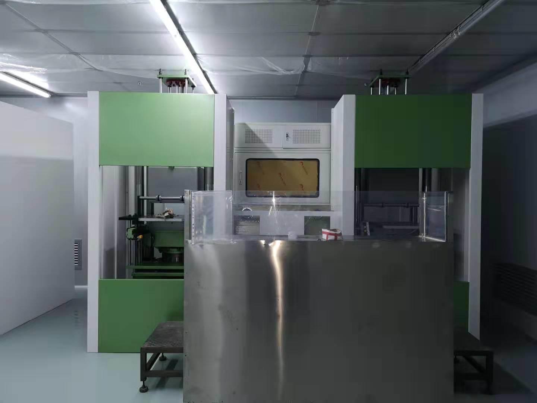 Prensa hidráulica Máquina personalizada no estándar