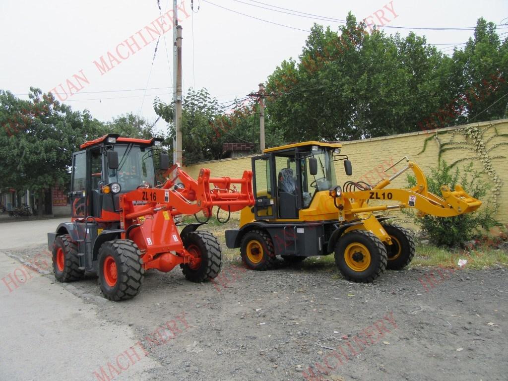 MiniExcavator Machinery mit Cer für Sale