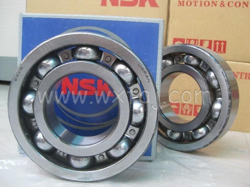 NSK Ball Bearing 6307CM