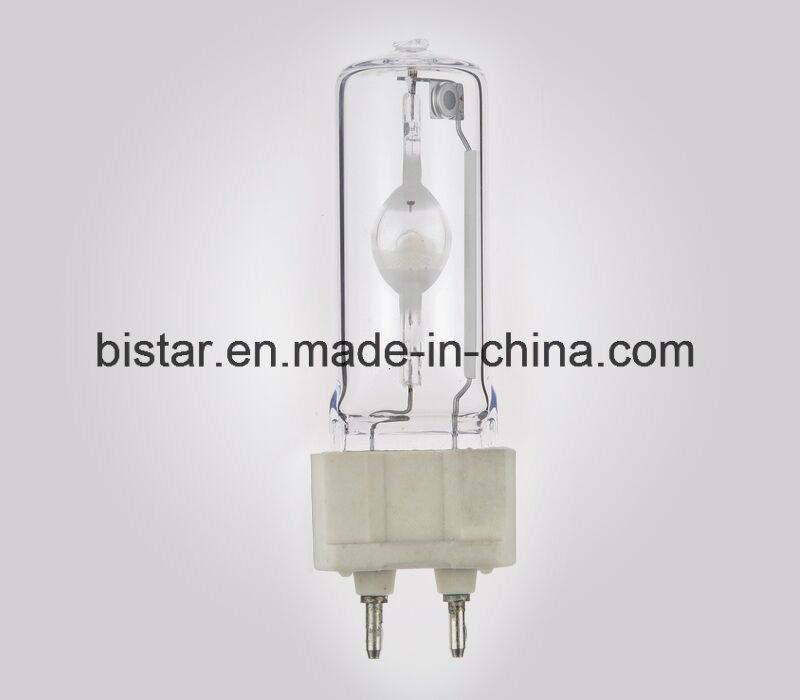 Enige de Verkoop van de fabriek - de Gebeëindigde Basis van het Halogenide van het Metaal lamp-G12 70W