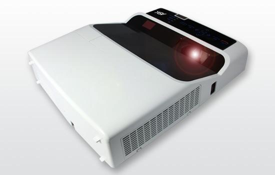 Ultra profesional LCD Proyector de corto alcance 3500 lúmenes (FYW900UST)