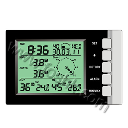 Estación meteorológica (WH5300)
