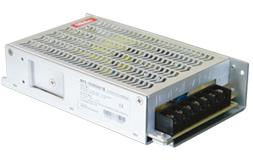Spg.Versorgungsteil (MPS-150W24V1B) schalten