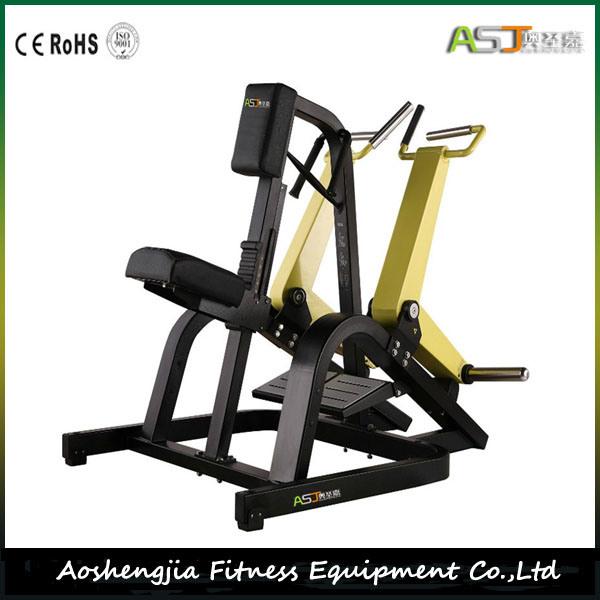 Assis ligne matériel de Fitness Gymnase commerciales/Asj série Z