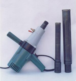 Smerigliatrice per stampi (K1Y-ZL-56)