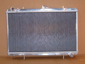 알루미늄 방열기, Intercooler 03