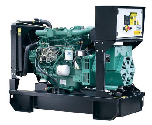 Industrieller Dieselgenerator des China-Fawde Generator-100kVA