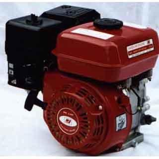 가솔린 엔진(DJ160)