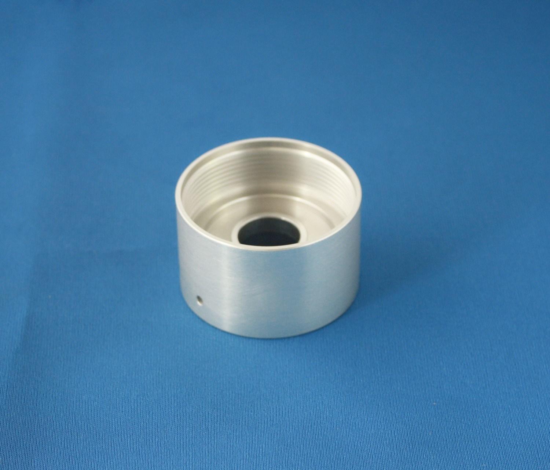 Aluminiumpräzisions-Zoll CNC-maschinell bearbeitenteile